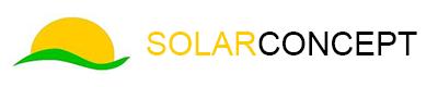 Solarconcept GmbH Logo